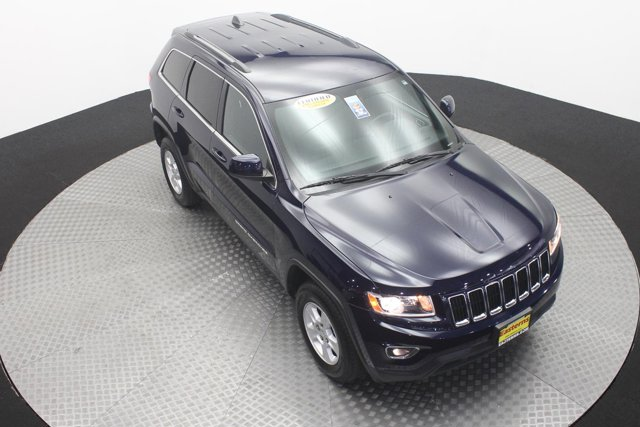 2015 Jeep Grand Cherokee for sale 123493 2