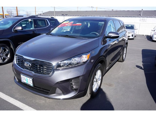 Used 2019 KIA Sorento in Medford, OR