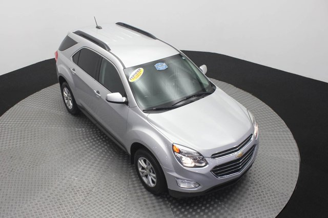 2017 Chevrolet Equinox for sale 125591 2