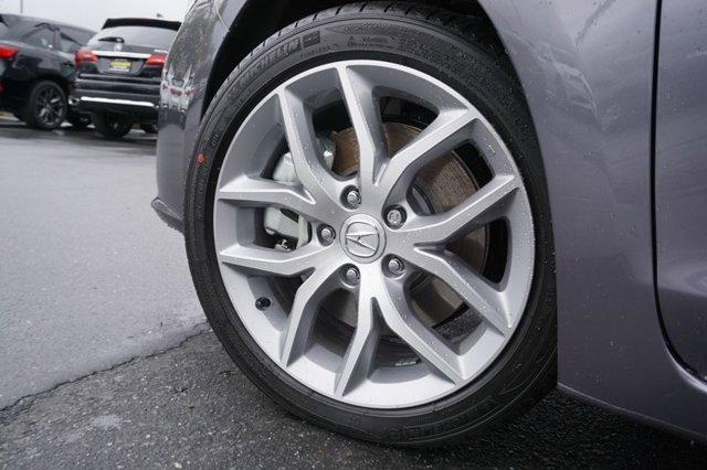 New 2020 Acura ILX Sedan