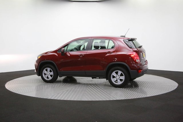 2017 Chevrolet Trax for sale 124684 54