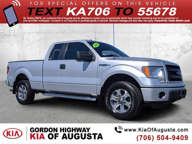 Used 2014 Ford F-150 in Augusta, GA