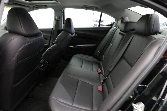 2017 Acura TLX for sale 124414 20