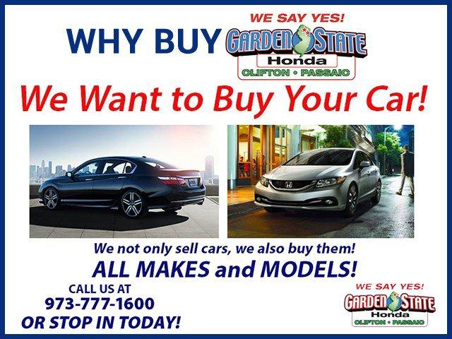 Used 2017 Honda HR-V in Clifton, NJ