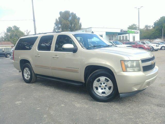 Used 2007 Chevrolet Suburban in ,