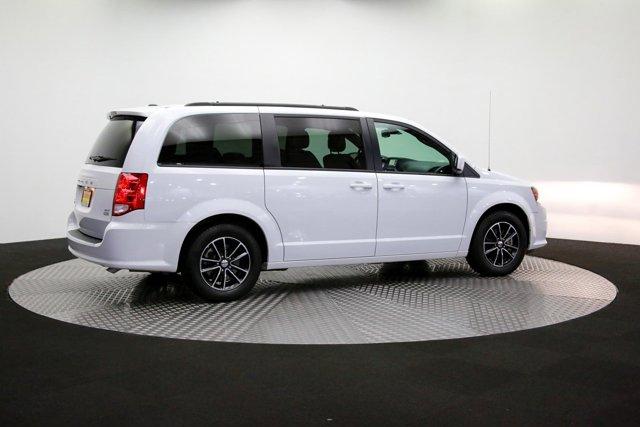 2018 Dodge Grand Caravan for sale 123617 38