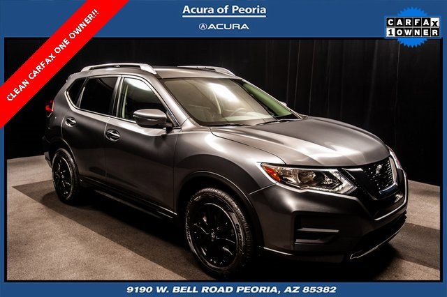 Used 2019 Nissan Rogue in , AZ