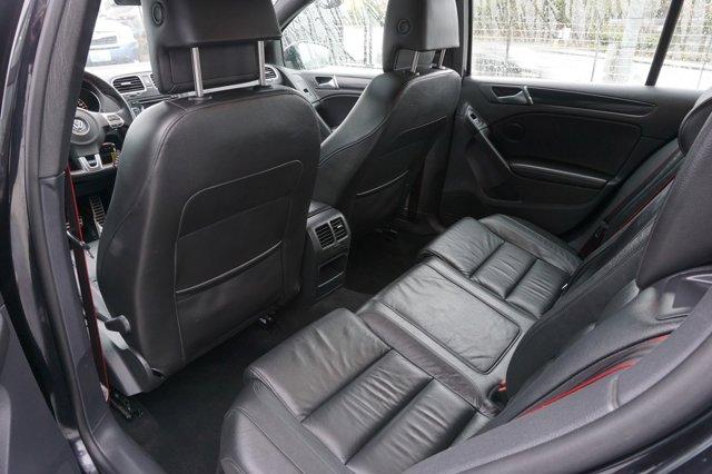 Used 2014 Volkswagen GTI GTI WLFBRG ED