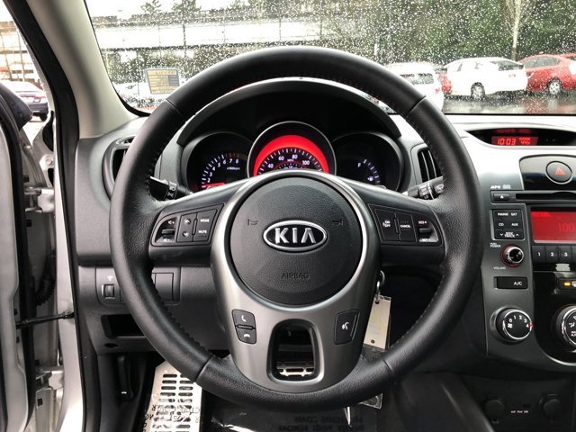 Used 2012 Kia Forte 4dr Sdn Auto SX