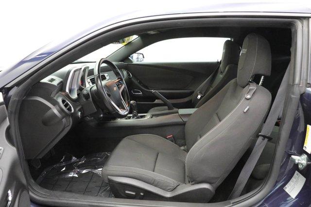 2015 Chevrolet Camaro for sale 125761 13