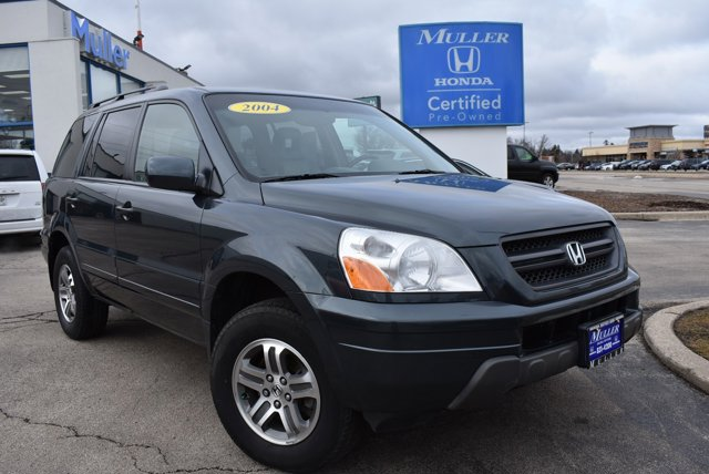 Used 2004 Honda Pilot in Highland Park, IL