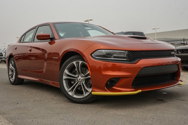 New 2020 Dodge Charger R-T RWD