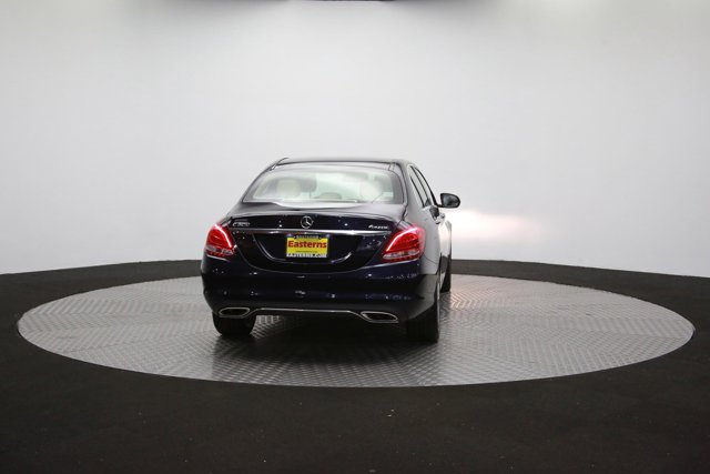 2016 Mercedes-Benz C-Class for sale 123477 33