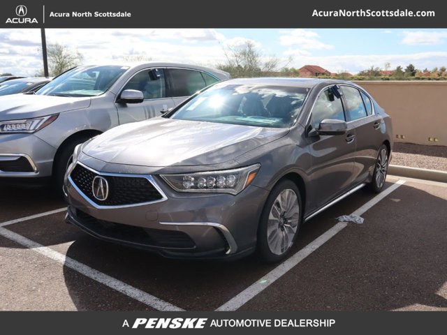 New 2020 Acura RLX in , AZ