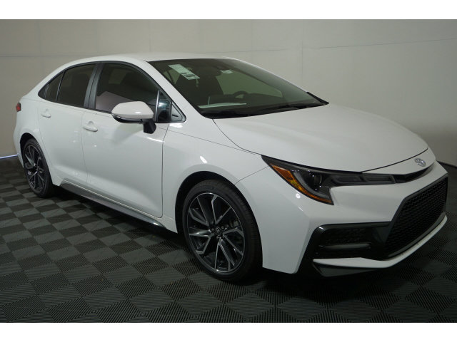 New 2020 Toyota Corolla in Memphis, TN