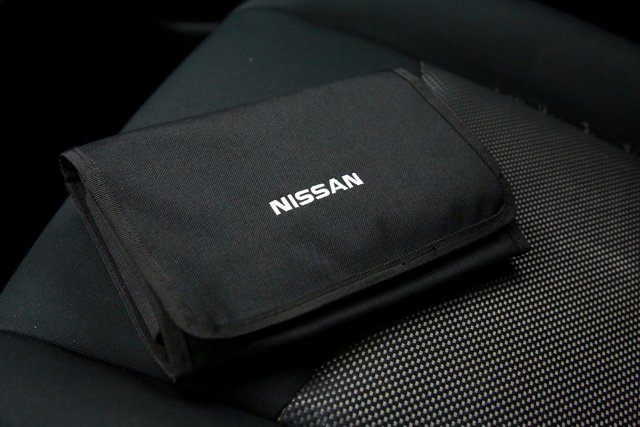 2018 Nissan Pathfinder for sale 122574 19
