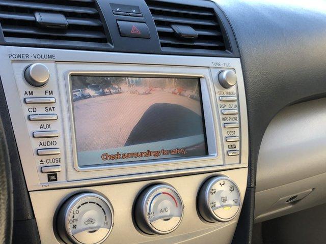 Used 2011 Toyota Camry SE