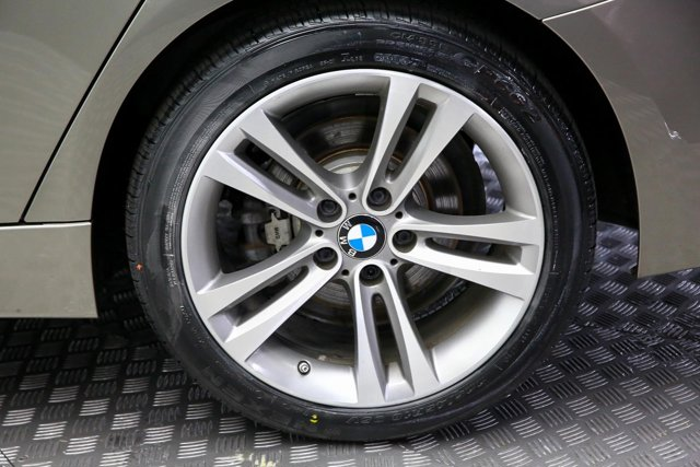 2016 BMW 3 Series for sale 122631 7