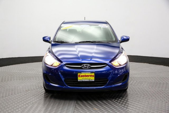 2017 Hyundai Accent for sale 121732 1