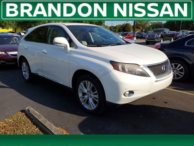 Used 2010 Lexus RX 450h in Tampa, FL