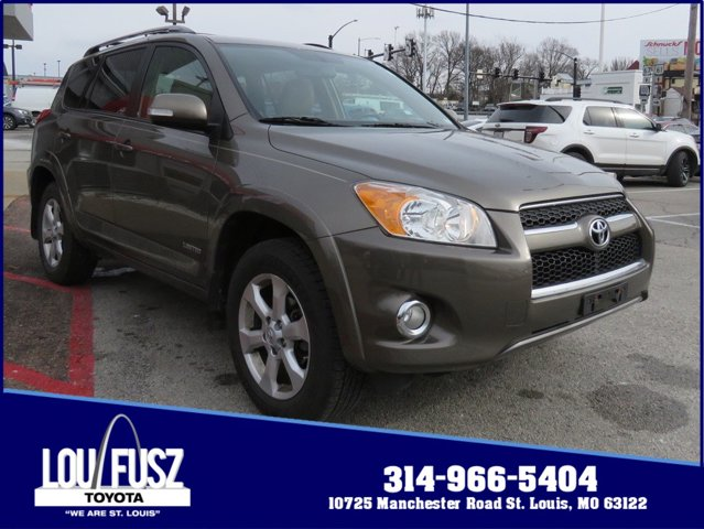 Used 2010 Toyota RAV4 in St. Louis, MO