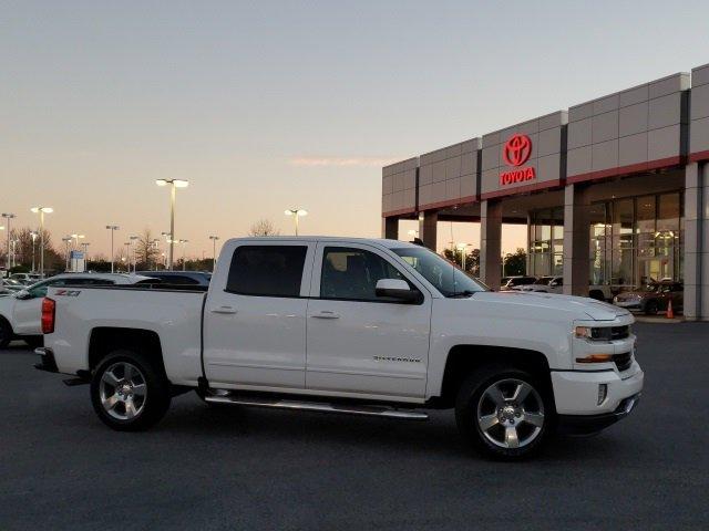 Used 2018 Chevrolet Silverado 1500 in , AL