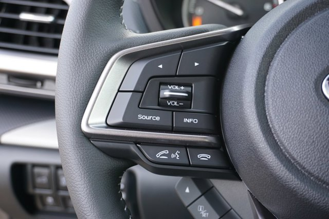 New 2021 Subaru Forester Limited CVT