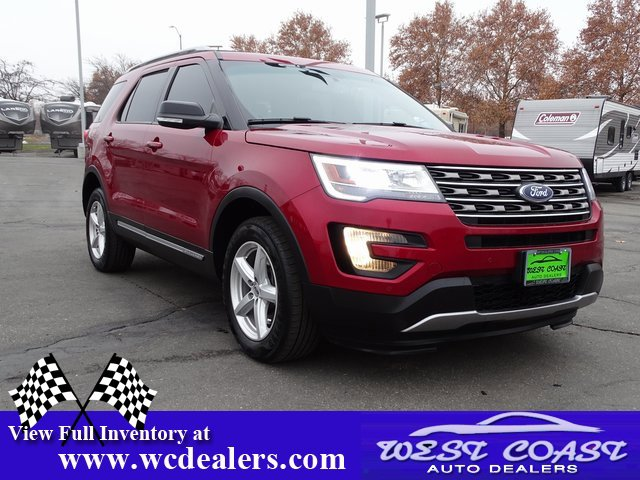 Used 2016 Ford Explorer in Pasco, WA