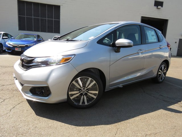 New 2019 Honda Fit in Paramus, NJ