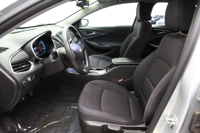 2016 Chevrolet Malibu for sale 123453 12