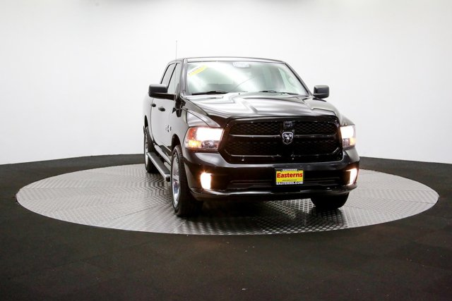 2016 Ram 1500 for sale 122338 46