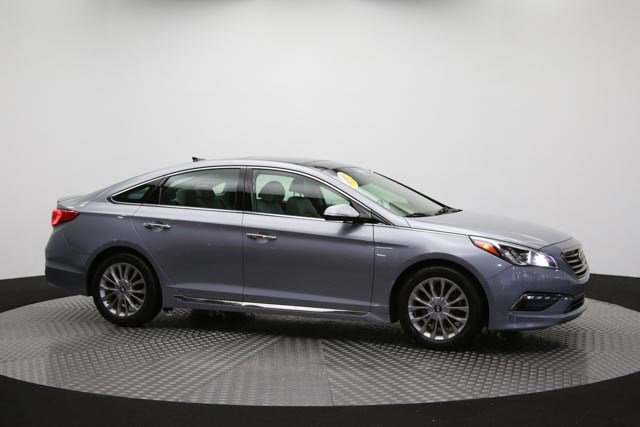 2015 Hyundai Sonata for sale 122585 25