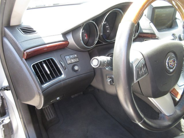 Photo 12 of this used 2012 Cadillac CTS Sedan vehicle for sale in San Rafael, CA 94901