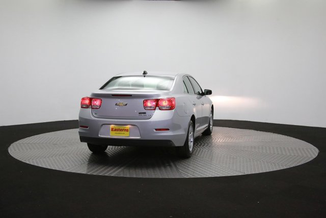 2016 Chevrolet Malibu Limited for sale 124057 33