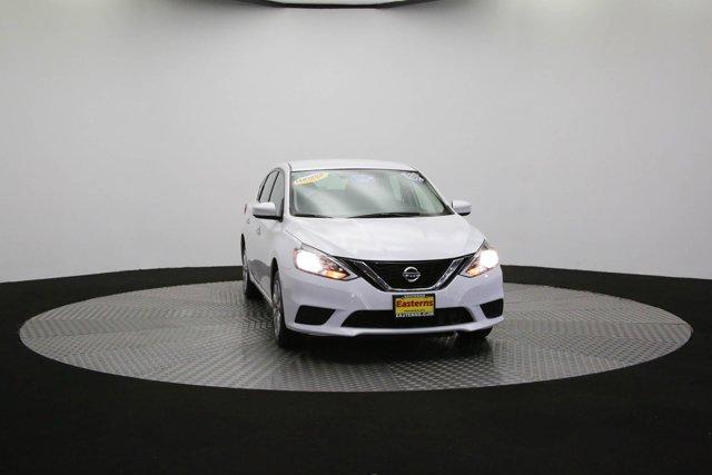 2018 Nissan Sentra for sale 124699 46