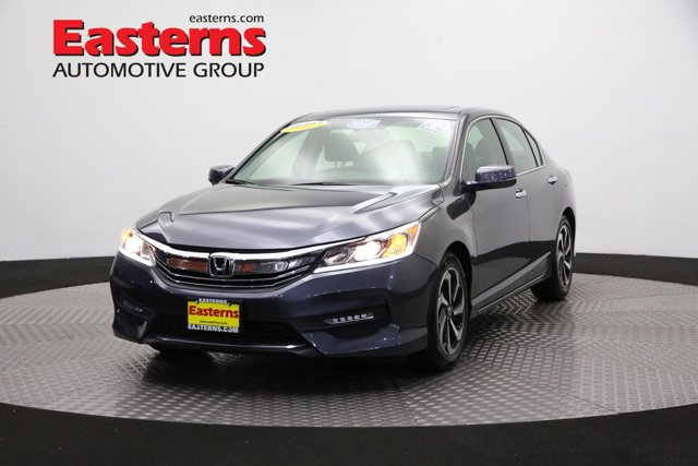 2017 Honda Accord for sale 123576 0