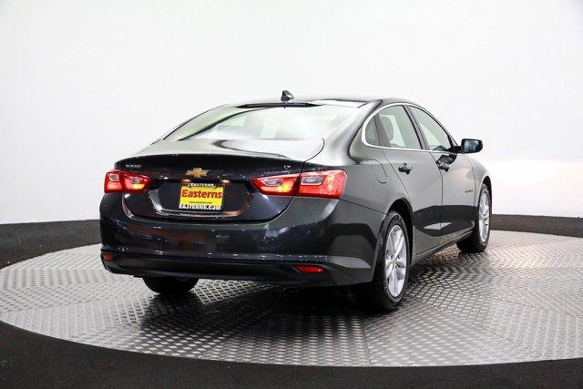 2018 Chevrolet Malibu for sale 121744 4