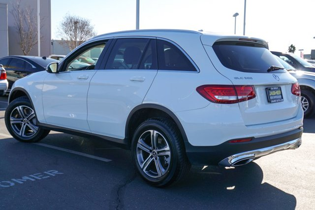 Used 2018 Mercedes-Benz GLC GLC 300 SUV