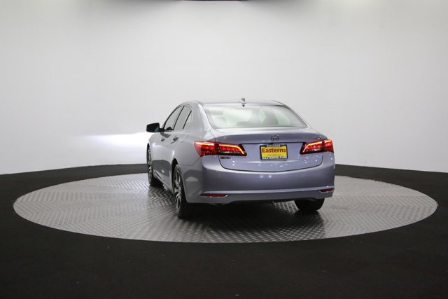 2017 Acura TLX for sale 124086 63