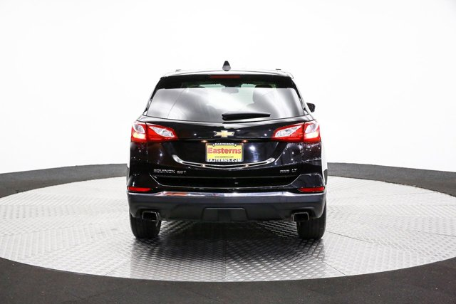 2018 Chevrolet Equinox for sale 121870 5