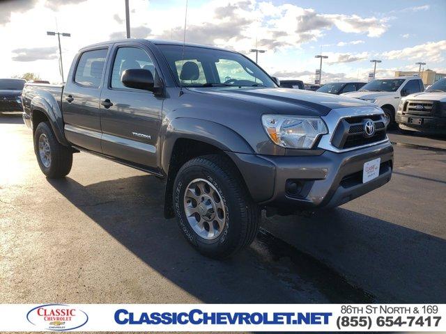 Used 2014 Toyota Tacoma in Owasso, OK
