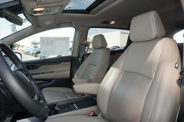 Used 2018 Honda Odyssey EX-L Auto