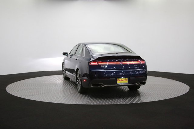 2017 Lincoln MKZ for sale 124875 61