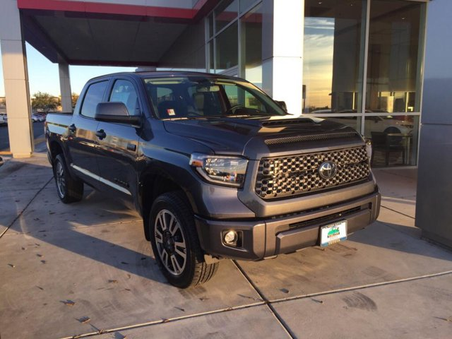 New 2020 Toyota Tundra in Yuba City, CA