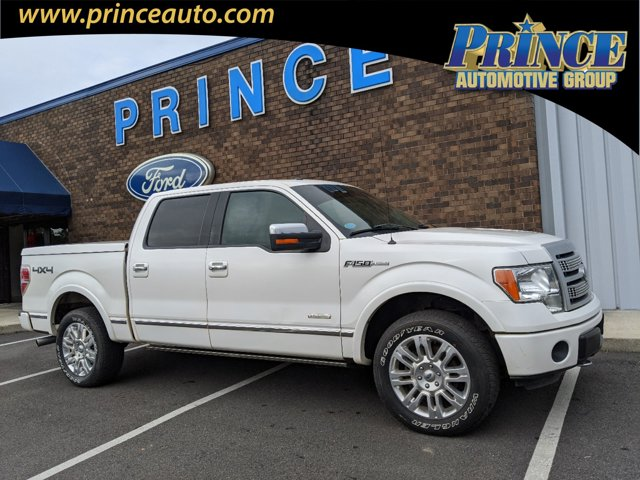 Used 2012 Ford F-150 in Tifton, GA