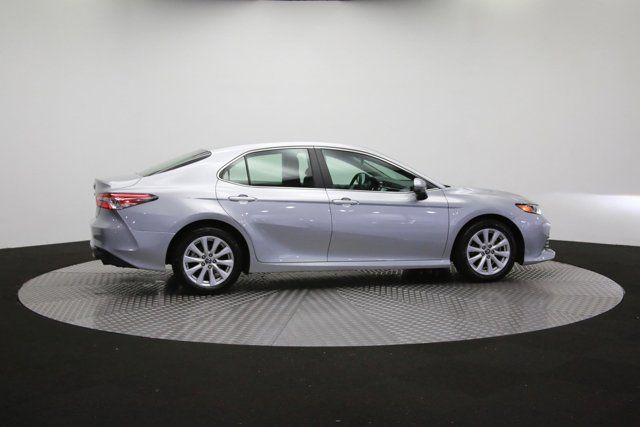 2018 Toyota Camry for sale 124297 38