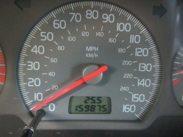 Used 2000 Volvo S40