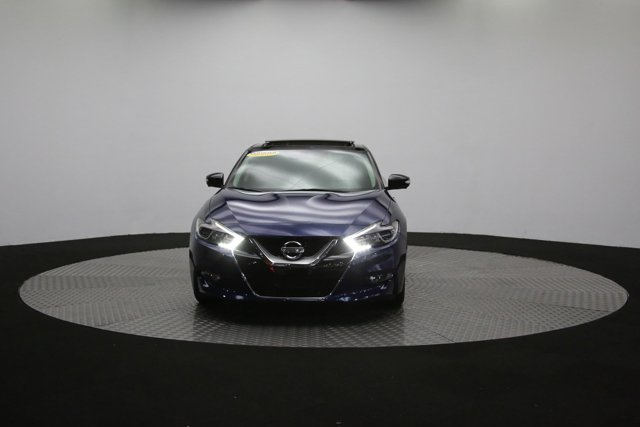2016 Nissan Maxima for sale 123998 48