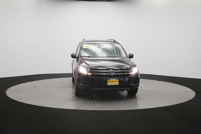 2017 Volkswagen Tiguan for sale 121009 60