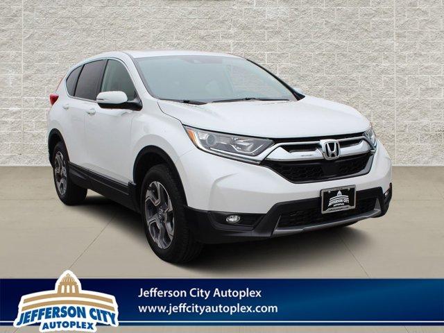 Used 2019 Honda CR-V in Jefferson City, MO